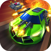 Road Rampage: Racing and Shooting to Revenge 2019