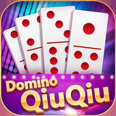 Domino QiuQiu iuiu Online(koin gratis)
