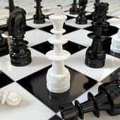 Chess 3D free