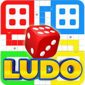 Ludo Ace  2019 : Classic All Star Board Game ing