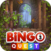 Bingo Quest  Summer Garden Adventure