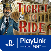 Ticket to Ride for PlayLink