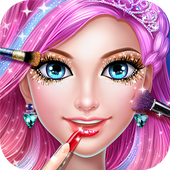 Mermaid Makeup Salon