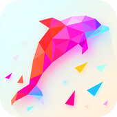 iPoly Art  Jigsaw Puzzle Game