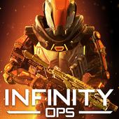 INFINITY OPS: SciFi FPS