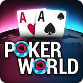 Poker World  Offline Texas Holdem