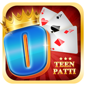 OTP  Ocean Teen Patti (Indian 3 Patti Game)