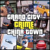 Grand City Crime China Town Auto Mafia Gangster