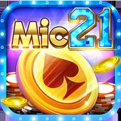 Game danh bai doi thuong MIC21