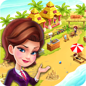 Resort Tycoon  Hotel Simulation Game