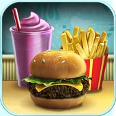 Burger Shop  Free Cooking Game