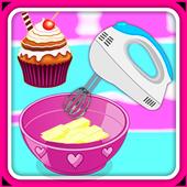 Baking Cupcakes  Cooking Game