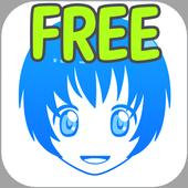 Anime Face Maker GO FREE