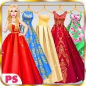 Royal Girls  Princess Salon
