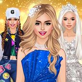Superstar Career  Dress Up Rising Stars