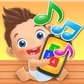 Baby Phone  Games for Family, Parents and Babies