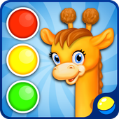 Learning Colors for ids: Toddler Educational Game