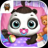 Panda Lu Baby Bear Care