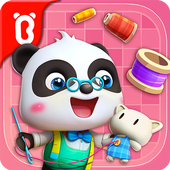 Baby Pandas Doll Shop  An Educational Game