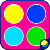 Learn Colors for Toddlers  ids Educational Game