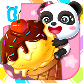 Ice Cream and Smoothies  Educational Game For ids