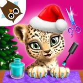 Jungle Animal Hair Salon  Wild Pets Makeover