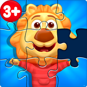 Puzzle ids  Animals Shapes and Jigsaw Puzzles