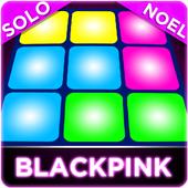 BLACPIN Magic Pad: POP Music Dancing Pad Game