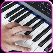 Real Organ Piano Music