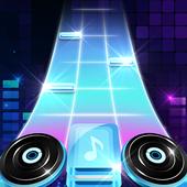 Beat Go!  Feel the Rhythm! Feel the Music!