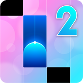 Piano Music Tiles 2  Songs, Instruments and Games