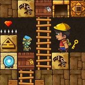 Puzzle Adventure  Underground Temple