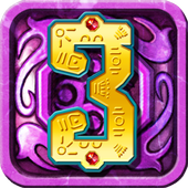 Treasures of Montezuma 3 Free. True Match3 Game.