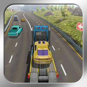 Traffic Racing Simulator 3D
