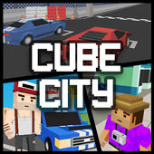 Grand Cube City: Sandbox  Life Simulator  BETA