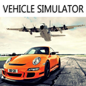 "Vehicle Simulator""µ Top Bike and Car Driving Games"