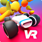 AllStar Fruit Racing VR