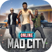 Mad City Online Beta Test 2018