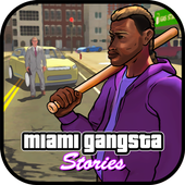 Miami Gangsta Stories 2018