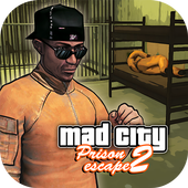 Prison Escape 2 New Jail Mad City Stories