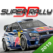 Super Rally Racing 3D
