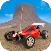 RC Cars  Driving Simulator