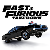 Fast and Furious Takedown