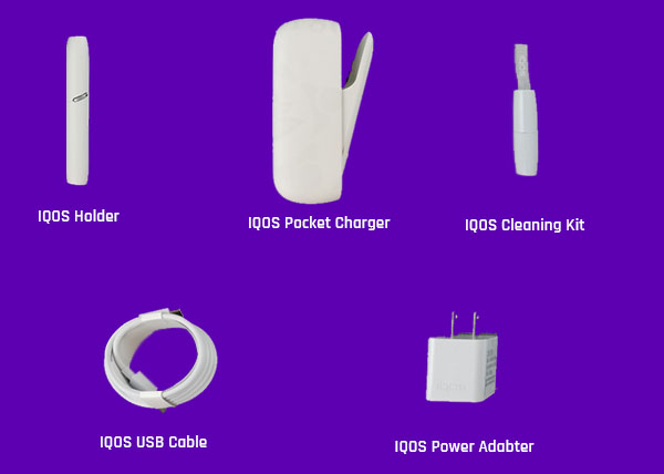 IQOS Cleaning kit