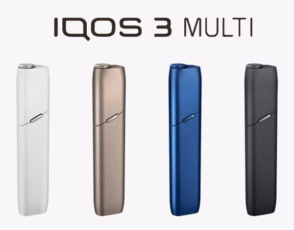 How to Reset IQOS Multi