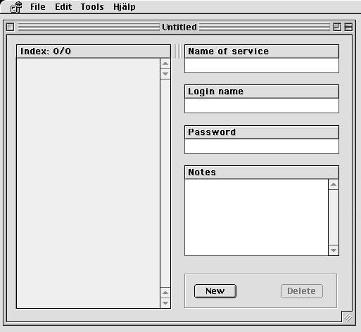MacPasser 1.4.2