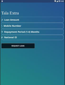 Tala Mkopo Extra