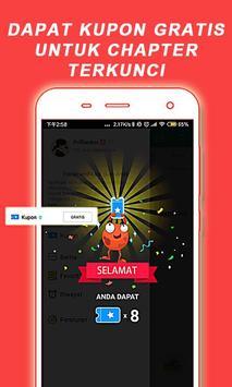 MarsToon - Komik Manga Webtoon Gratis Indonesia ScreenShot1