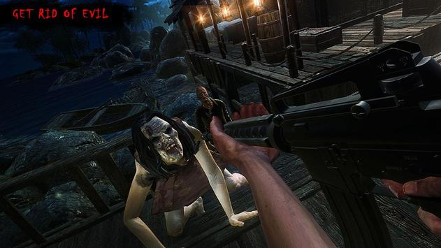 Killer of Evil Attack - Best Survival Game