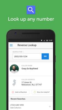 TrapCall: Unmask Blocked and Private Numbers 6 5 Free for Android